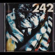 Image of FRONT 242-Interception CD/Original OOP