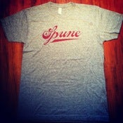 Image of Spune Anniversary T-Shirt (Mens)