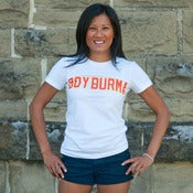 Image of Boy Burma White Flames Girls