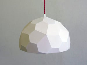 Image of PolyGlobe Pendant Light - Extra Large