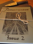 Image of Amarantos Issue II