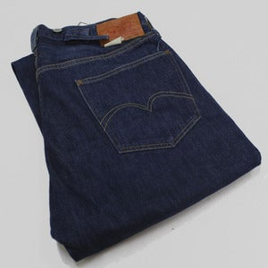 Image of Levis Vintage LVC 1933 501 Denim Jean