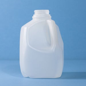 Image of Miniature Milk Jug