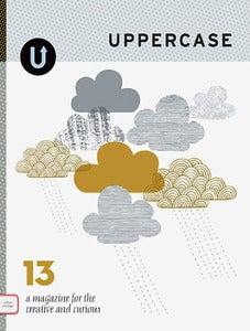 Image of Uppercase Magazine #13