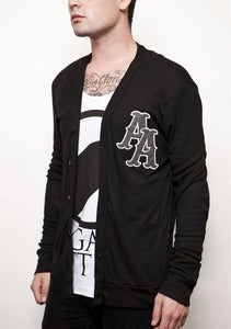 Image of Varsity Cardigan