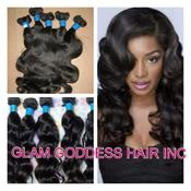 Image of Glam Goddess Brazilian Body Wave 22""