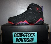 Image of Air Jordan Retro VII (7) &quot;Raptors&quot;