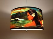 Image of &quot;Paradise Pendant Lamp&quot; by Wade Koniakowsky