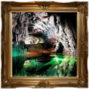 Image of Wookey Hole, Somerset - Saturday 2nd November 2013