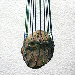 Image of &quot;Carolina Strangler&quot; Nomadic Hanging Stone
