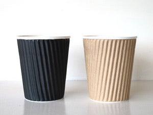 Image of Paper Ripple Cups