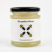 Image of Shropshire Honey – Sold out