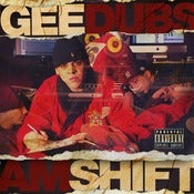 Image of Gee Dubs - AM Shift (CD)