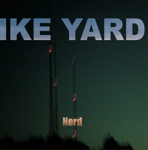 Image of Ike Yard - Nord (dsr005CD)