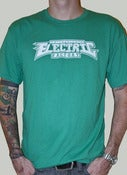 Image of Go Green Philly T-Shirt (Mens)