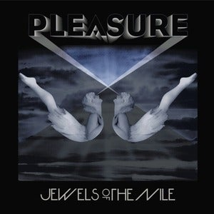 Image of Jewels Of The Nile - Pleasure (dsr021LP) - ltd edition 300 copies