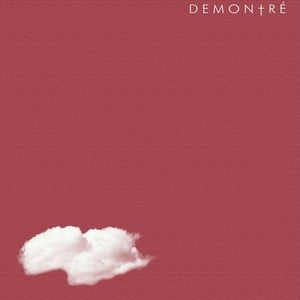 Image of Demontr - Reigning 7&quot; (dsr032) - RED sleeve edition - 150 copies only