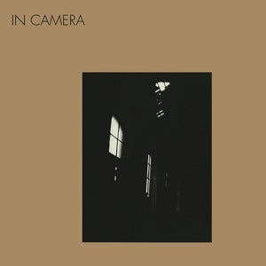 Image of In Camera - IV Songs + II (dsr025) - ltd edition 500 copies