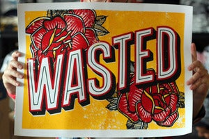 Image of Wasted