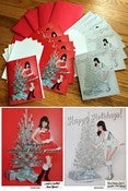 Image of Heidi Van Horne - HOLIDAY CARDS 5 pack