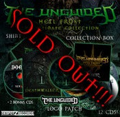 Image of Ultimate Hell Frost Collection Box Package