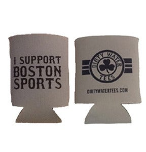 Image of Dirty Water Tees Koozie