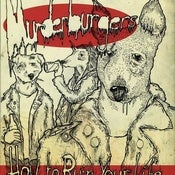 "Image of Murderburgers ""How To Ruin Your Life"" CD"