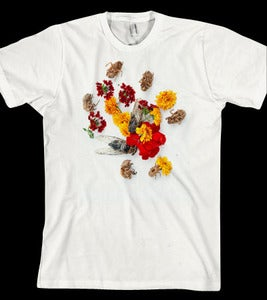 Image of &quot;Flowers and Bugs&quot; Tee