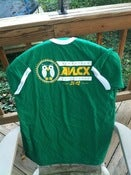 Image of Mens Green 2012 Cyclocross Shirt