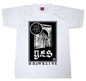 "Image of H. Hawkline - ""YES"" t-shirt"