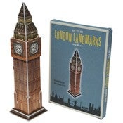 Image of MAKE YOUR OWN BIG BEN