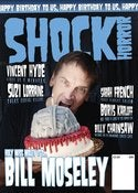 Image of Shock Horror Magazine Issue 6 