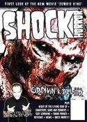 Image of Shock Horror Magazine Issue 7 