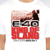 Image of &quot;King of...&quot; Tee
