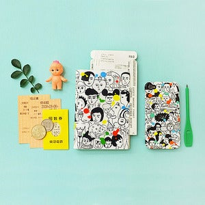Image of OohLaLa! Passport Case