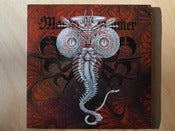 Image of MASTER'S HAMMER - 7 SP '7EP