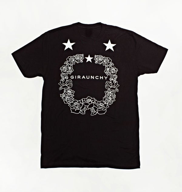 Image of C.O.I. RAUNCH TEE  LIMITED EDITION LIMIT OF 5 PER CUSTOMER