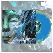 "Image of DK017: The Mire - Volume II 12"" LP - Blue w/ Green Mix /240"