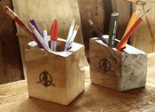 Image of OWS Pencil Holder