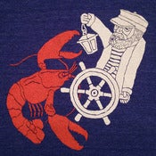 Image of Lobster T-shirt
