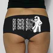 Image of Ghost Hottie Shorts