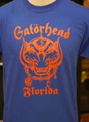 Image of Gatorhead t-shirt