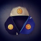 Image of Ball Hogs Snapback