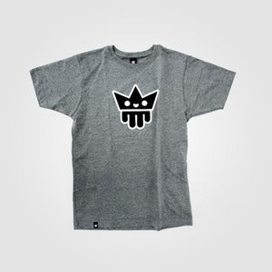 Image of Signal | T-Shirt Grey Melange