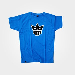 Image of Signal | T-Shirt Shock Blue