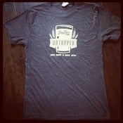 Image of Untapped Festival T-Shirt (Mens)