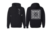 Image of BLACK HIPPY Hoody