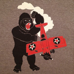 Image of Gorilla T-shirt