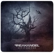 Image of FREAKANGEL - Let It All End CD