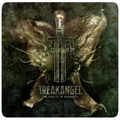 Image of FREAKANGEL - The Faults Of Humanity CD